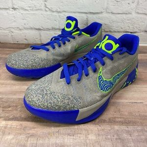 NIKE KEVIN DURANT men Size 9.5 Great Condition